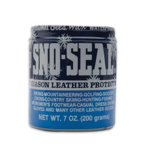 snow-seal